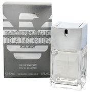 Giorgio Armani Diamonds for Men Toaletná voda