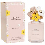 Marc Jacobs Daisy Eau So Fresh Toaletná voda, 125ml
