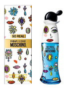 Moschino So Real Cheap & Chic Toaletná voda